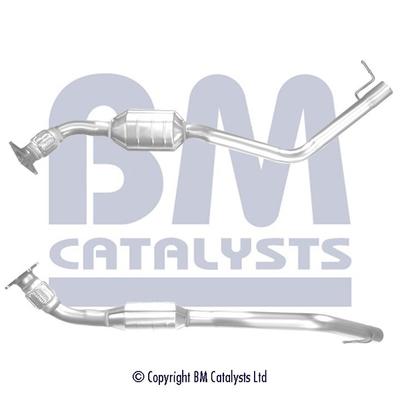 Catalyseur (X1)