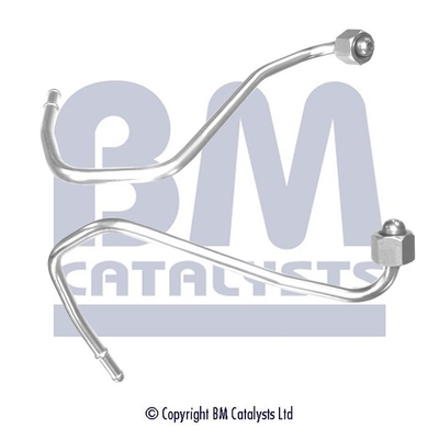 Capteur de pression (Filtre a particule) (X1)