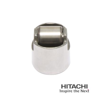 Pilon, Pompe à haute pression (X1)