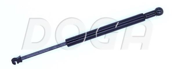 Verin de toit cabriolet (X1)