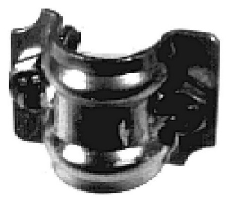Support de silentbloc de stabilisateur (X1)