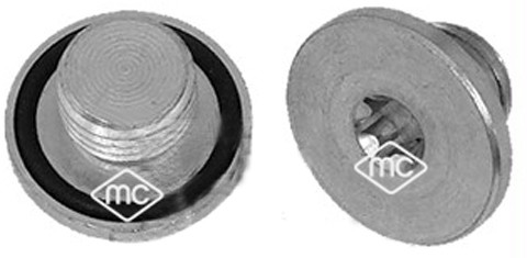 Bouchon de vidange (X1)