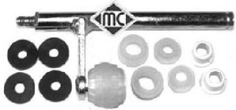 Autres pieces de commande de boite (X1)