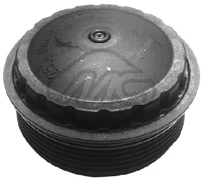 Feu antibrouillard arrière (X1)