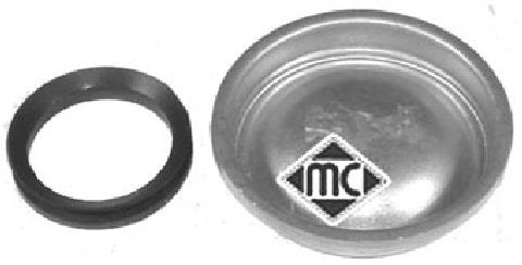 Joint de moyeu (X1)