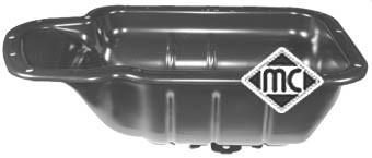 Carter d'huile (X1)