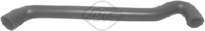 Tube ventilation carter moteur (X1)