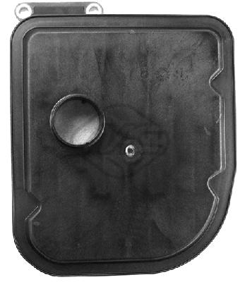 Carter d'huile de boite de vitesse (X1)
