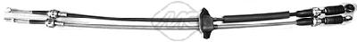 Accessoires de boite de vitesse Metalcaucho 83901 (X1)