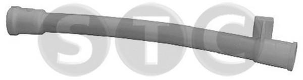 Canne de guidage pour jauge niveau huile (X1)