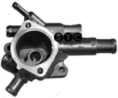 Pieces de thermostat (X1)