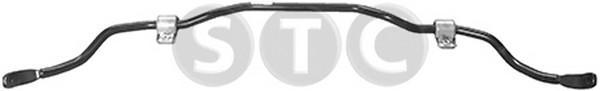 Stabilisateur (X1)