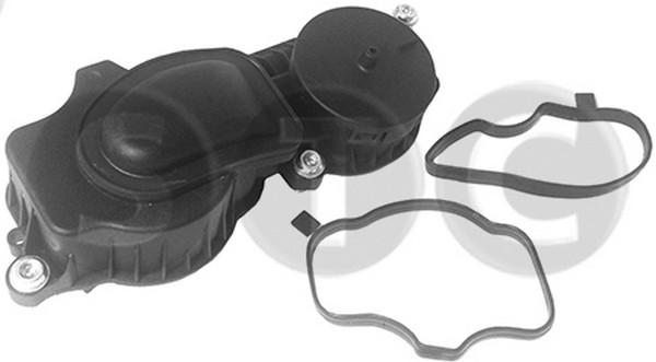 filtre ventilation carter moteur (X1)