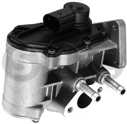 Soupape, réaspiration/contrôle des gaz d'échappement (X1)