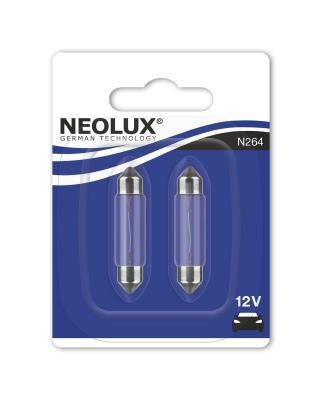 Ampoule, éclairage de boite à gants (X1)