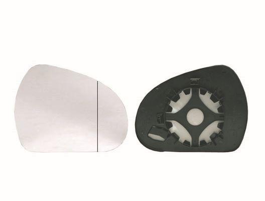 Glace de retroviseur exterieur (X1)