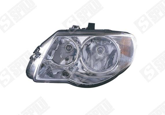Optiques et phares SPILU 320005 (X1)