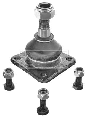 Rotule de suspension BORG & BECK BBJ5050 (X1)