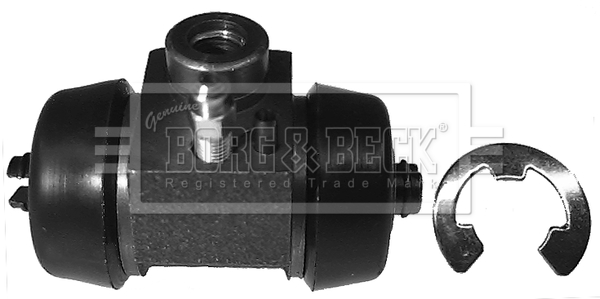 Cylindre de roue BORG & BECK BBW1069 (X1)