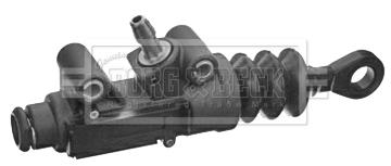 Emetteur d'embrayage BORG & BECK BCM128 (X1)