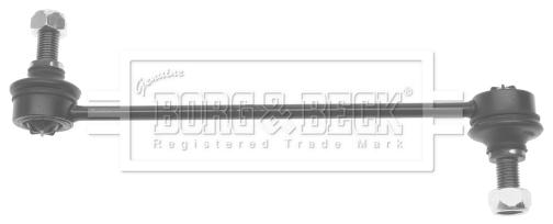 Biellette de barre stabilisatrice BORG & BECK BDL6367 (X1)