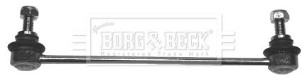 Biellette de barre stabilisatrice BORG & BECK BDL6611 (X1)