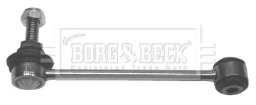 Biellette de barre stabilisatrice BORG & BECK BDL6736 (X1)