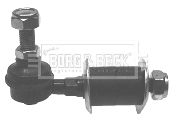 Biellette de barre stabilisatrice BORG & BECK BDL6739 (X1)