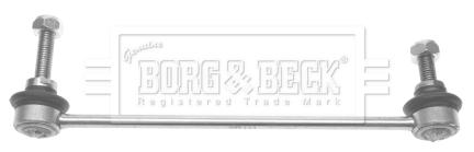 Biellette de barre stabilisatrice BORG & BECK BDL7187 (X1)