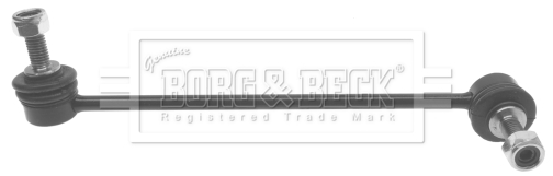 Biellette de barre stabilisatrice BORG & BECK BDL7231 (X1)
