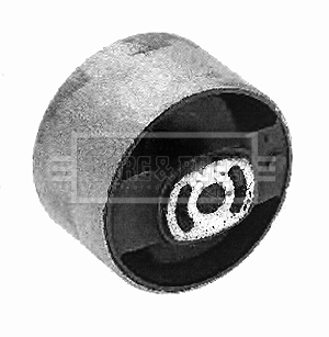Support moteur/boite/pont (X1)