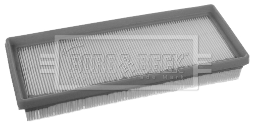 Filtre a air BORG & BECK BFA2453 (X1)
