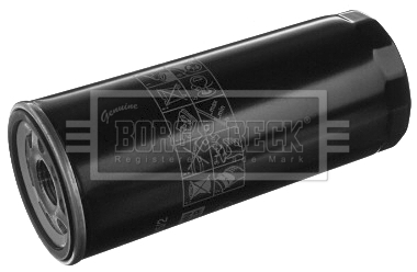 Filtre a huile BORG & BECK BFO4191 (X1)