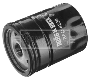 Filtre a huile BORG & BECK BFO4238 (X1)