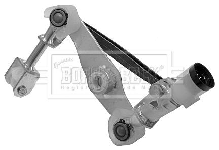 Accessoires de boite de vitesse BORG & BECK BKC3000 (X1)