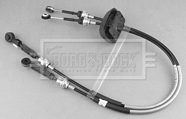 Accessoires de boite de vitesse BORG & BECK BKG1004 (X1)
