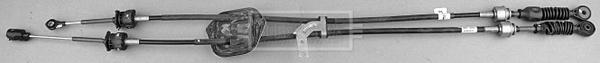 Accessoires de boite de vitesse BORG & BECK BKG1014 (X1)