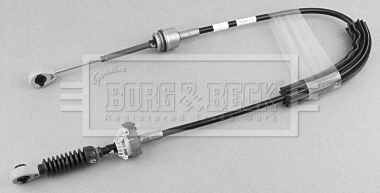 Accessoires de boite de vitesse BORG & BECK BKG1023 (X1)