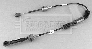 Accessoires de boite de vitesse BORG & BECK BKG1024 (X1)