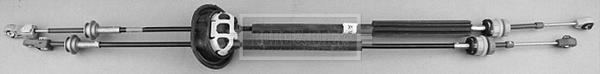 Accessoires de boite de vitesse BORG & BECK BKG1027 (X1)