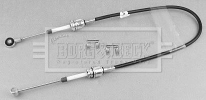 Accessoires de boite de vitesse BORG & BECK BKG1040 (X1)