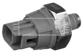 Capteur, pression d'huile BORG & BECK BOP1002 (X1)
