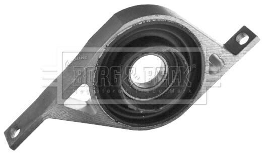 Accessoires de boite de vitesse BORG & BECK BPB1161 (X1)