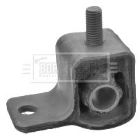 Silentbloc de suspension BORG & BECK BSK5985 (X1)