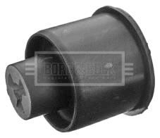 Silentbloc de suspension BORG & BECK BSK6066 (X1)