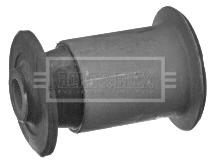 Silentbloc de suspension BORG & BECK BSK6110 (X1)