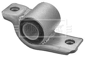 Silentbloc de suspension BORG & BECK BSK6139 (X1)