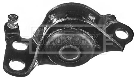 Silentbloc de suspension BORG & BECK BSK6172 (X1)