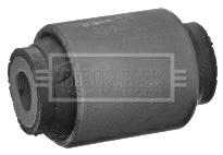 Silentbloc de suspension BORG & BECK BSK6285 (X1)