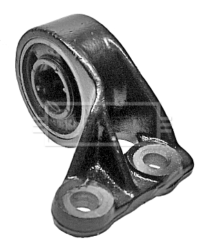 Silentbloc de suspension BORG & BECK BSK6366 (X1)